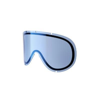 POC Retina Comp DL blue