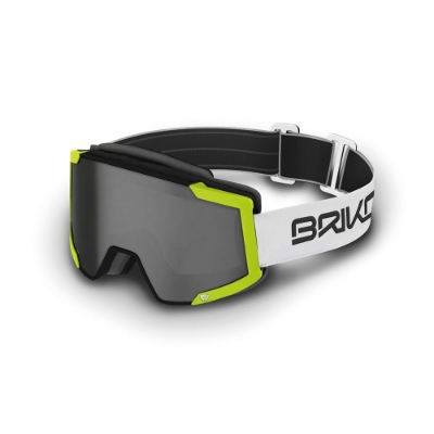 BRIKO Lava shiny yellow fluor