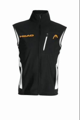Head Softshell Vest