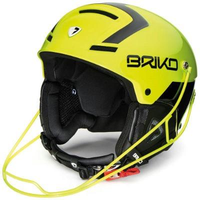 BRIKO Slalom yellow/black