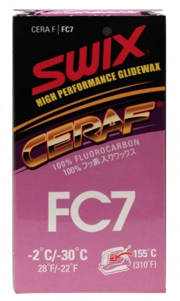 SWIX Cera F Pulver FC007