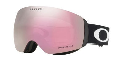 OAKLEY Flight Deck XM black Pink Iridium