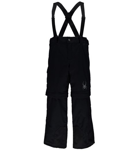 SPYDER Kyd´s Training Pant black