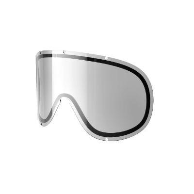 POC Retina BIG Comp DL clear