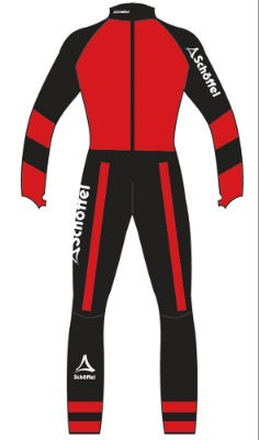 SCHÖFFEL Race Suit K RT black