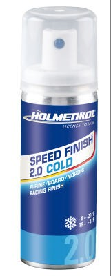 HOLMENKOL Speed Finish 2.0 cold